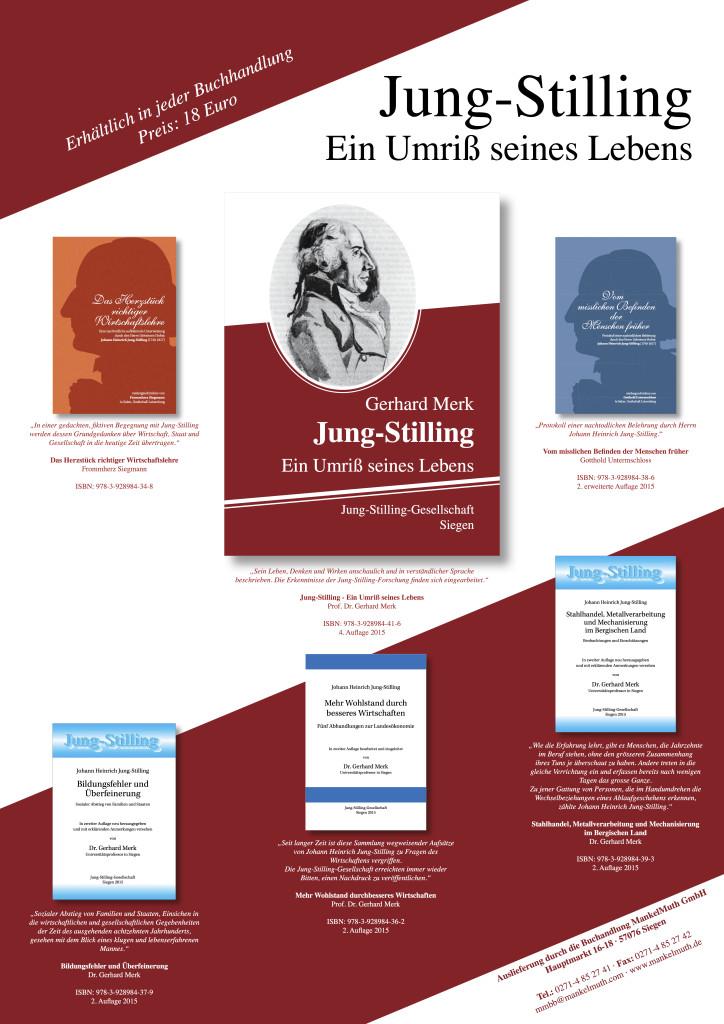 Jung-Stilling 4. Auflage
