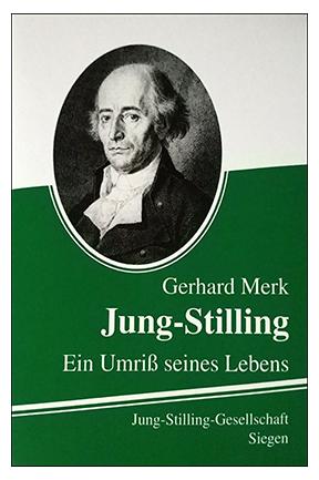 Jung-Stilling: Ein Umriß seines Lebens - 5. Auflage